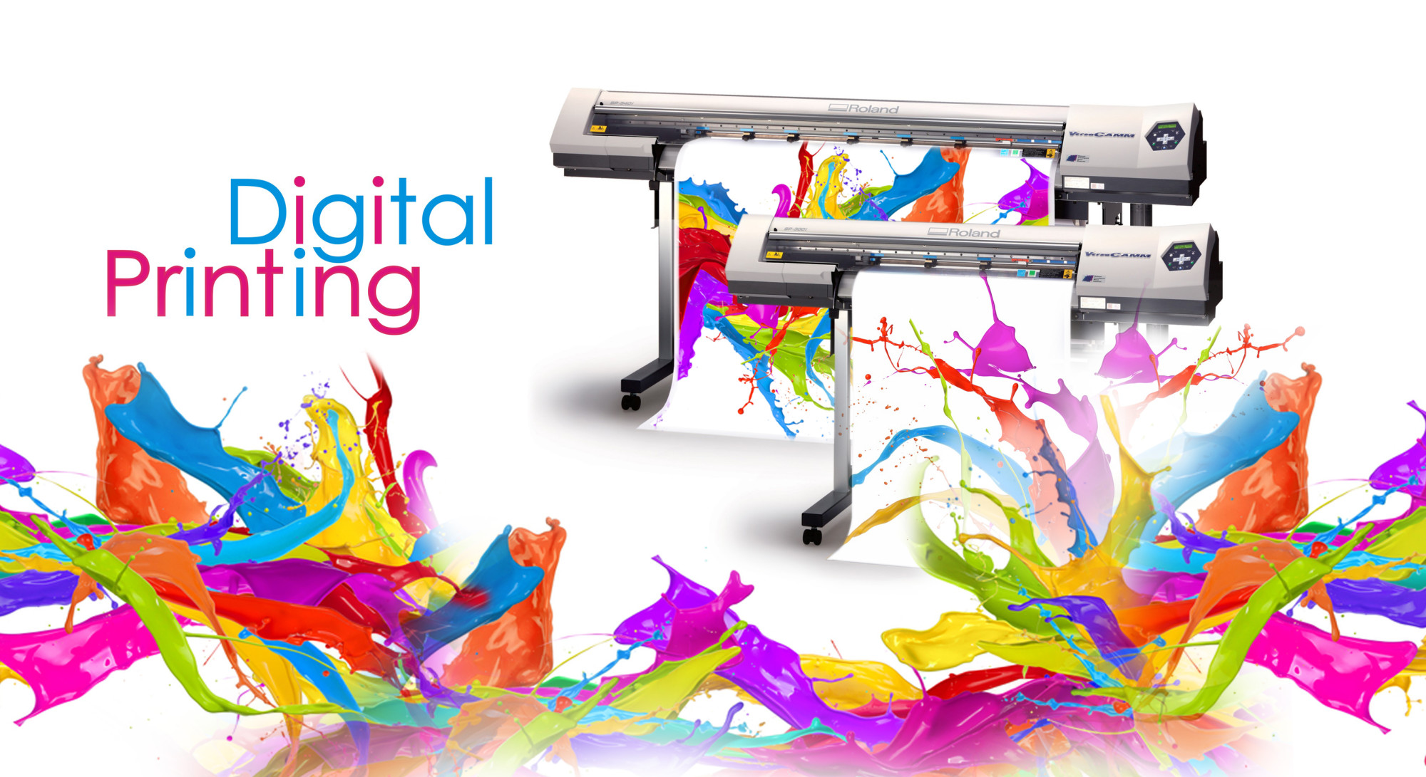 MDR Printing – Your One-Stop Shop